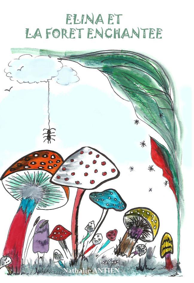 Les rêves d'une petite fille, Elina, qui se concrétisent alors qu'elle découvre la forêt enchantée.