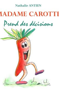 album traitant du quotidien en réutilisant le thème des fruits et légumes. Dès 3 ans